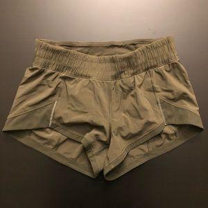 "Lulu Miles Ahead shorts 2.5"""